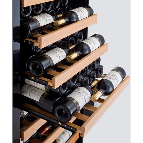 Allavino 115-Bottle Single Zone Wine Fridge