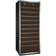 Allavino Vite 305 Bottle Single Zone Wine Refrigerator YHWR305-1SRT