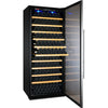 Image of Allavino Stainless 300-Bottle Wine Fridge