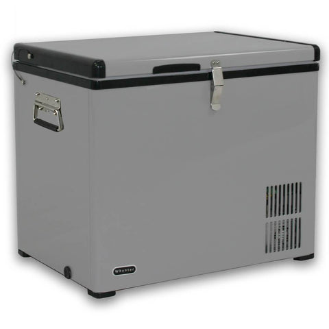 Whynter Portable Fridge/Freezer 45 Quart