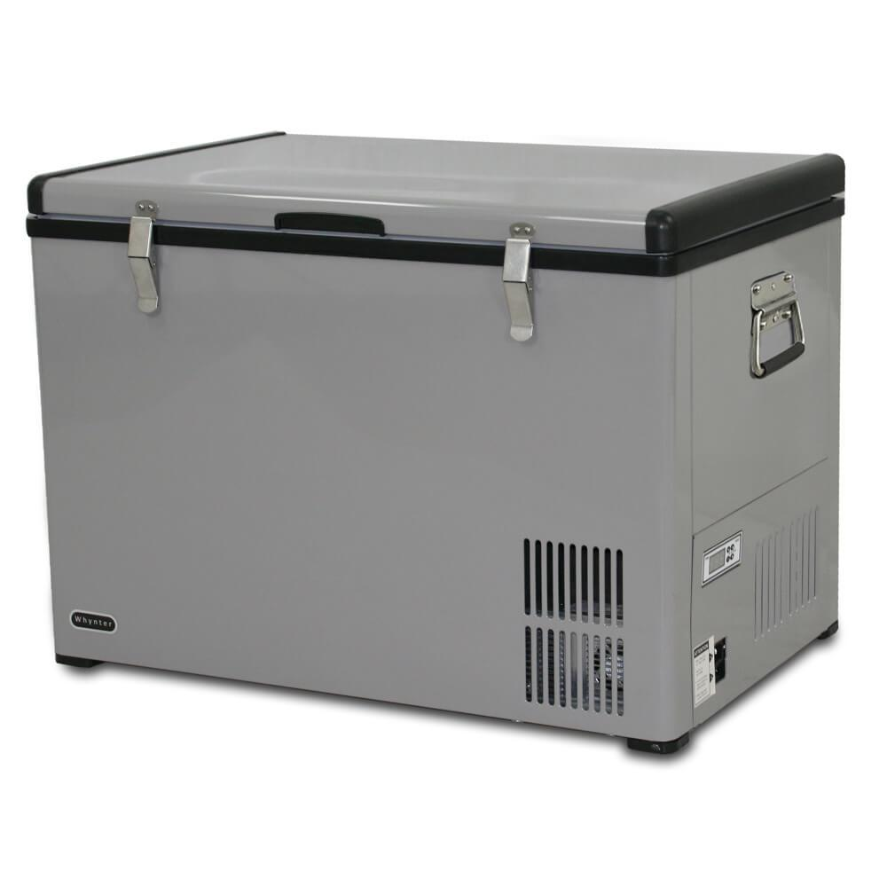Whynter Portable Fridge/Freezer 65 Quart