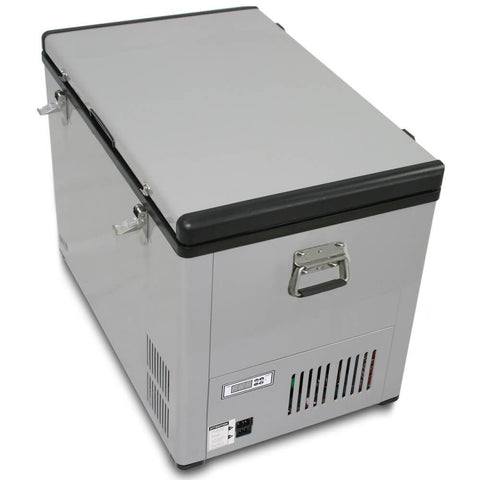 Whynter Portable Fridge/Freezer 85 Quart