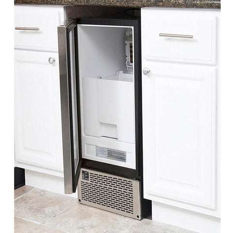 Whynter Energy Star Small Undercounter Ice Maker