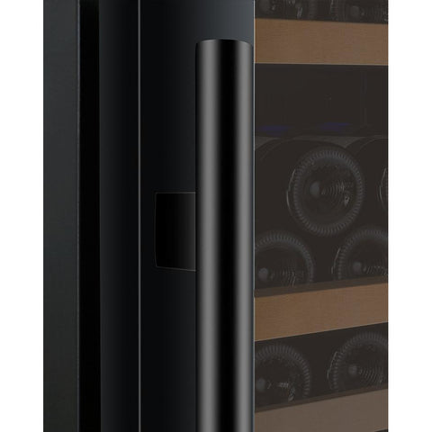 Allavino II LH 172-Bottle Dual Zone Wine Fridge