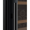 Image of Allavino II LH 172-Bottle Dual Zone Wine Fridge