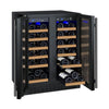 Image of Allavino FC-II 36-Bottle Dual Zone Wine Cooler