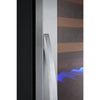 Image of Allavino RH 174-Bottle Single Zone Wine Fridge