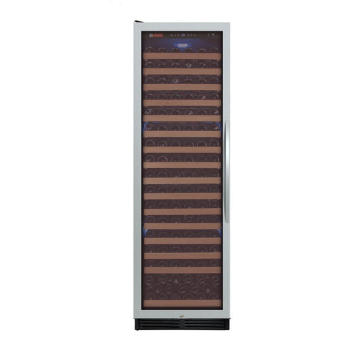 Allavino LH 174-Bottle Single Zone Wine Fridge