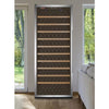 Image of Allavino Vite II Stainless LH 305-Bottle Wine Fridge
