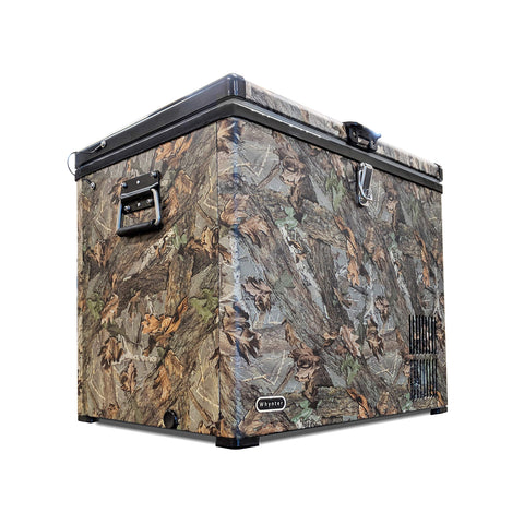 Whynter FM-45CAM 45 qt. Portable Fridge & Freezer - Camouflage