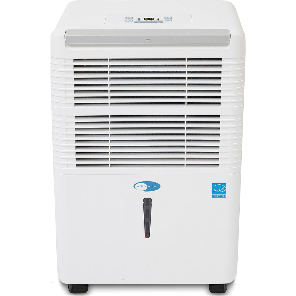 Energy Star 60-Pint Portable Dehumidifier
