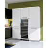 Image of Allavino RH 128-Bottle Single Zone Wine Fridge