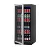 Image of King Bottle Tall Beverage Fridge Center Freestanding 56 Inch
