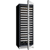 "Image of Cavavin V-163WSZ 163 bottle 24"" Wine Cellar Stainless Steel"
