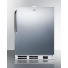 Summit Appliance 24-Inch Wide Freezer