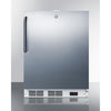 Image of Summit Appliance 24-Inch Wide Freezer