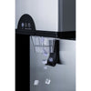 Image of Accucold 282-lb Countertop Ice Maker