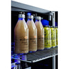 "Image of 24"" Wide Built-In Beverage Cooler, ADA Compliant"