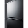 Image of Summit 24-Inch 2-Drawer Undercounter Refrigerator