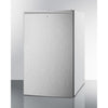 "Image of 20"" Wide Refrigerator-Freezer, ADA Compliant"