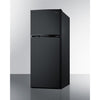 "Image of 24"" Wide Top Mount Refrigerator-Freezer With Icemaker"