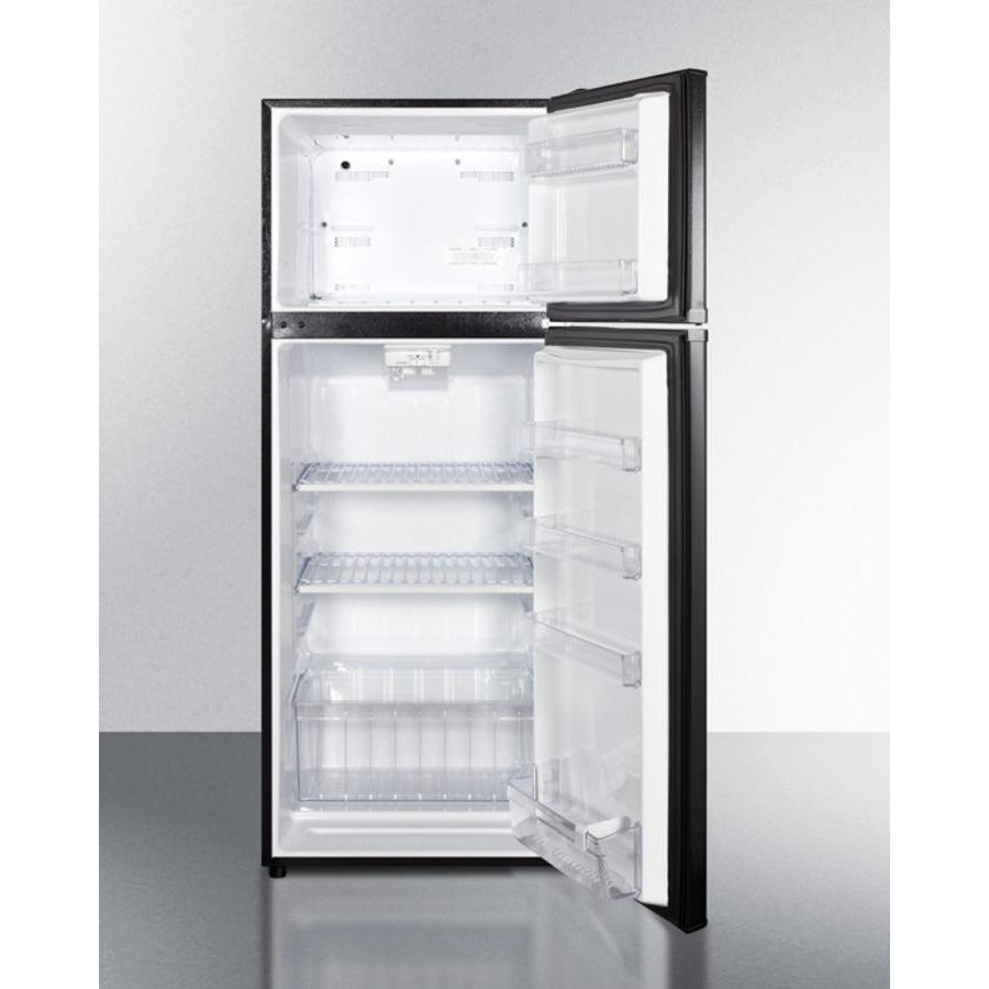 "24"" Wide Top Mount Refrigerator-Freezer"