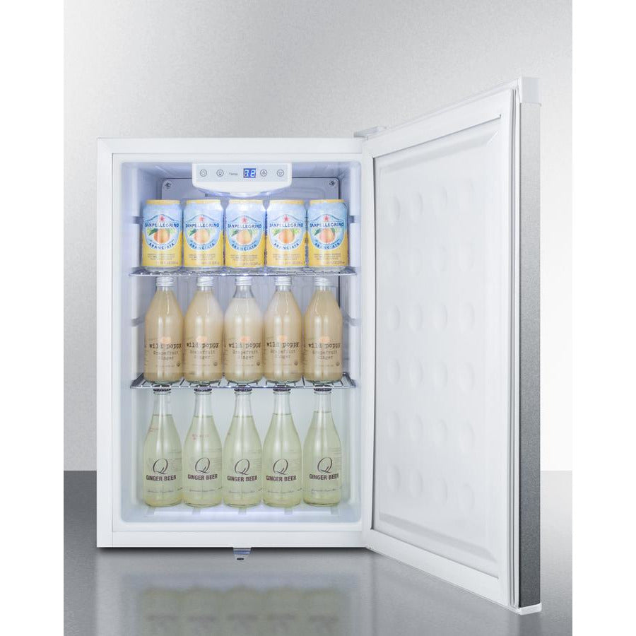 Compact All-Refrigerator
