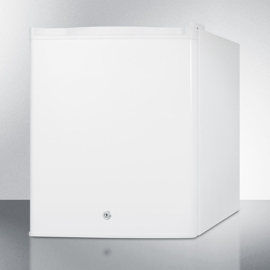 Compact Built-In All-Refrigerator