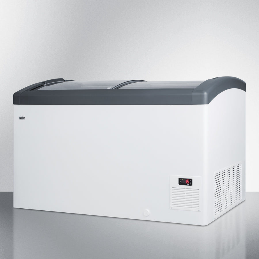 12 Cu.Ft. Chest Freezer