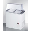 Image of 7.2 Cu.Ft. Dipping Cabinet