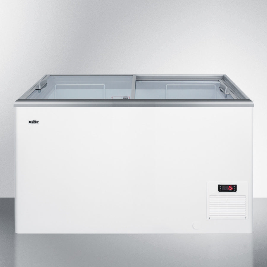 11.7 Cu.Ft. Chest Freezer
