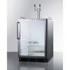 Image of Summit Beer Dispenser 24-Inch -- With Tap Kit