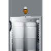 Image of Summit Beer Dispenser 24-Inch -- No Tap Kit