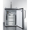 Image of Summit Beer Dispenser 24-Inch Wide E