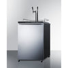 Image of Summit Beer Dispenser 24-Inch Wide B