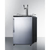 Image of Summit Beer Dispenser 24-Inch Wide D