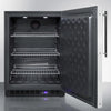 "Image of 24"" Wide Outdoor All-Freezer"