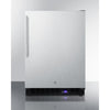 "Image of 24"" Wide Outdoor All-Freezer With Icemaker"