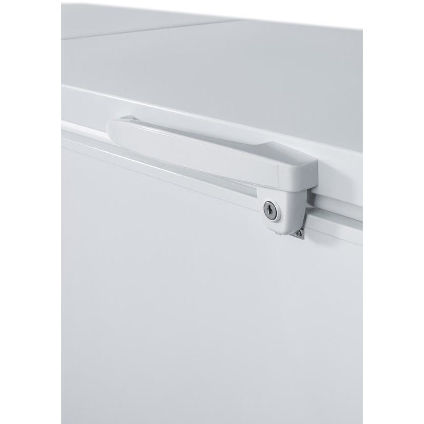 27 Cu.Ft. Chest Freezer
