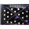 Image of Summit Commercial 40-Bottle Wine Cellar