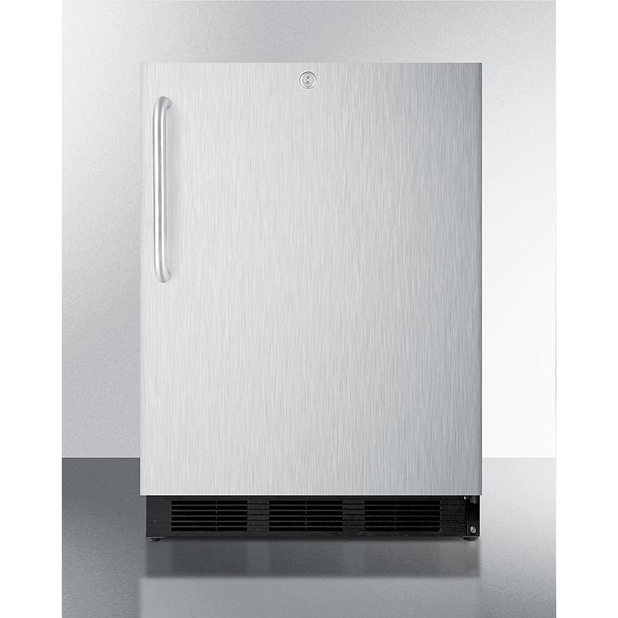 "24"" Wide Outdoor All-Refrigerator, ADA Compliant"