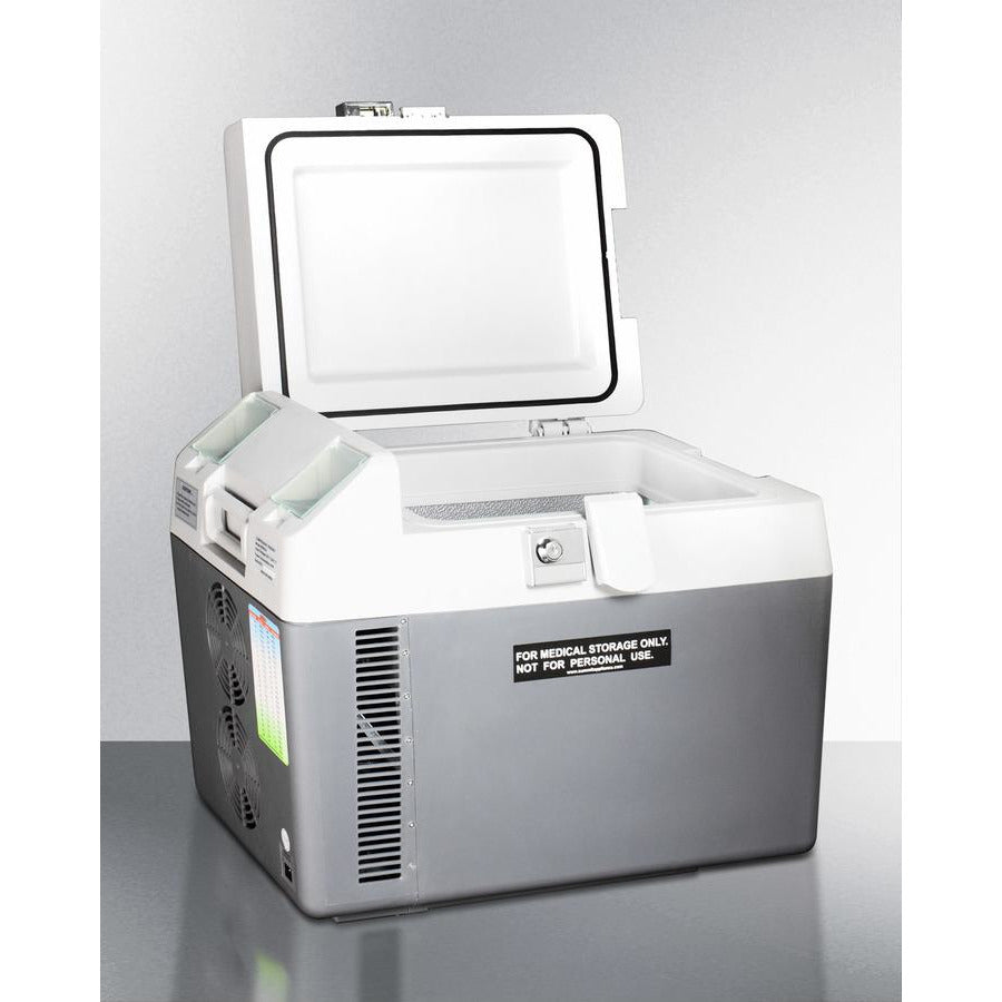Portable Refrigerator/Freezer