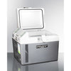 Image of Portable Refrigerator/Freezer