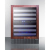"Image of 24"" Wide Built-In Wine Cellar"