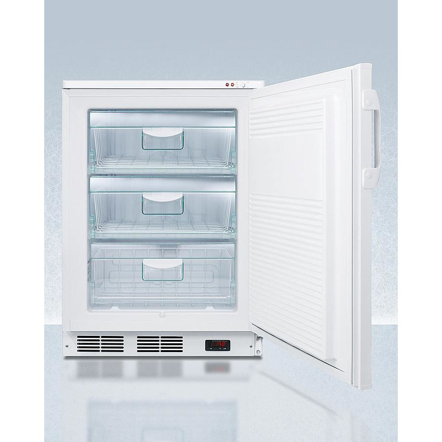 "24"" Wide All-Freezer"