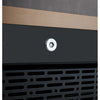 Image of Allavino 50-Bottle Dual Zone Wine Cooler