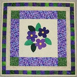 Appliqué Quilting: A Brief How-To
