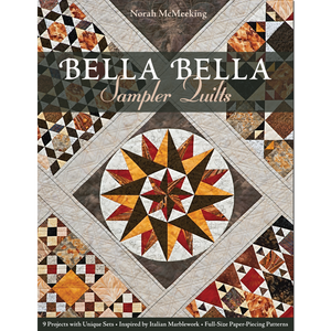 Bella Sampler Quilts