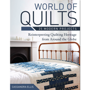 Worlds of Quilts