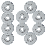 28mm Rotary Cutter Blades (10-Pack)